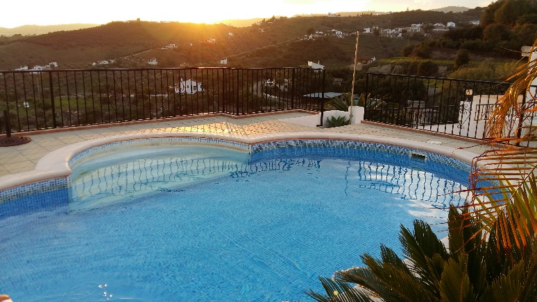 Apartment Rental in Frigiliana