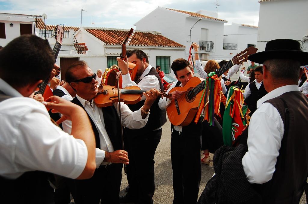 Frigiliana Festival