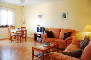Rental Apartment in Frigiliana